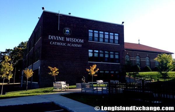 Divine Wisdom Catholic Academy