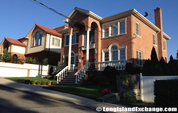 Douglas Homes