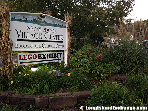 Stony Brook Village Center