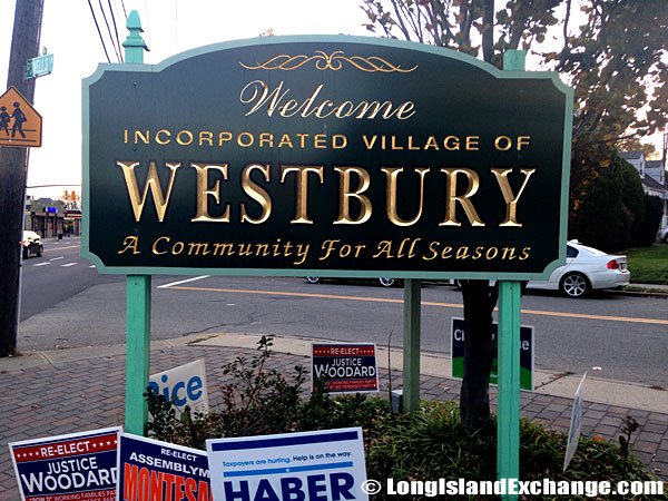 Incorporated Village of Westbury New York