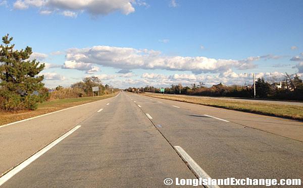 Ocean Parkway West