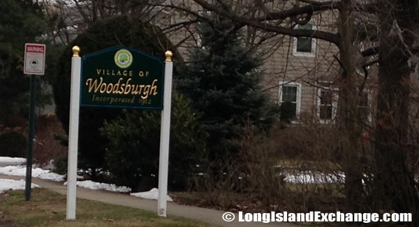 Incorporated Village of Woodsburgh