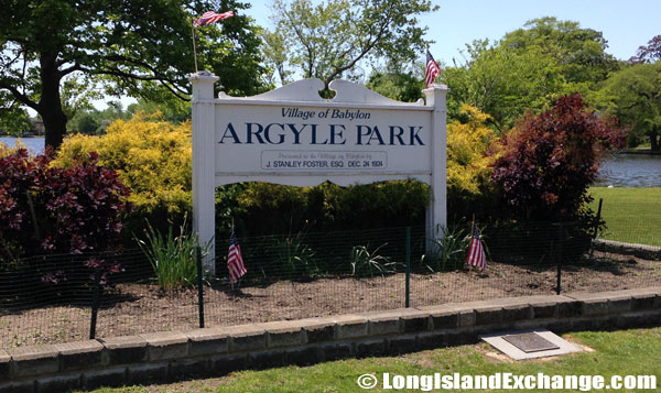 Argyle Lake Par
