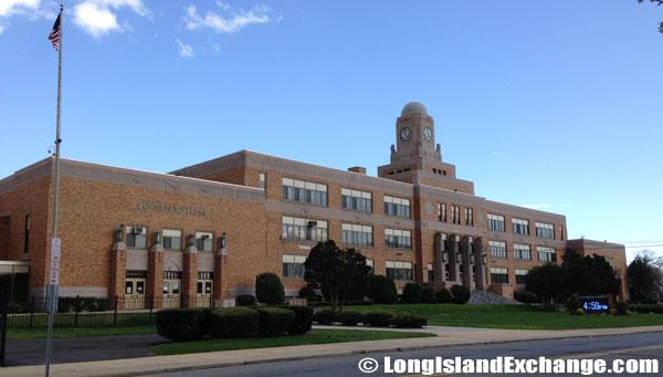 Valley Stream Central High School