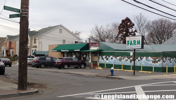Woodmere Farm Stand