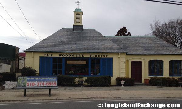 The Woodmere Florist Ltd