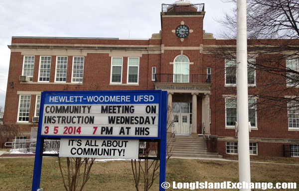 Woodmere Elementary