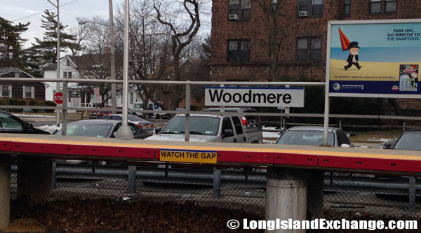woodmere_train