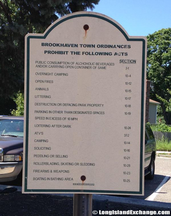 Brookhaven Township Ordinances