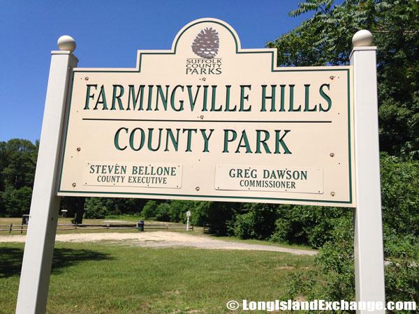 Farmingville Hills Park
