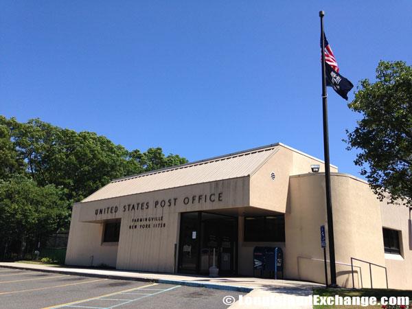 Farmingville Post Office