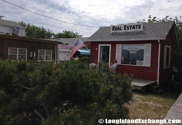 Fair Harbor Real Estate Business