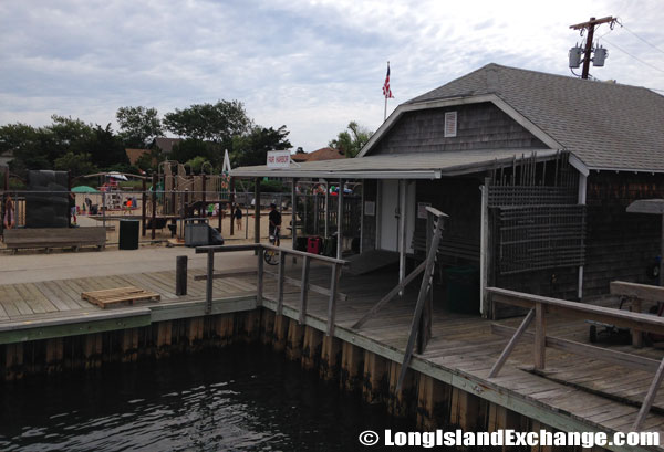 Fair Harbor Dock