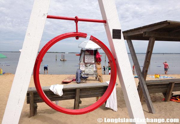 Fair Harbor Fire Gong