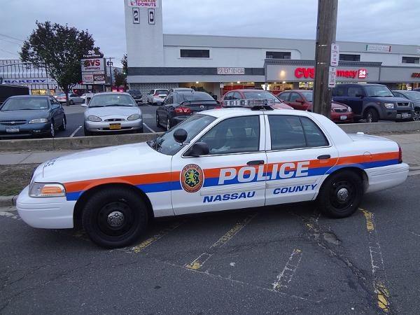 Nassau Police Report Fatal Vehicular Accident in Levittown
