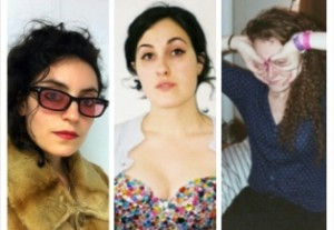 Queens Artists Slam at 3rd Space! @ Queens Council on the Arts | New York | United States