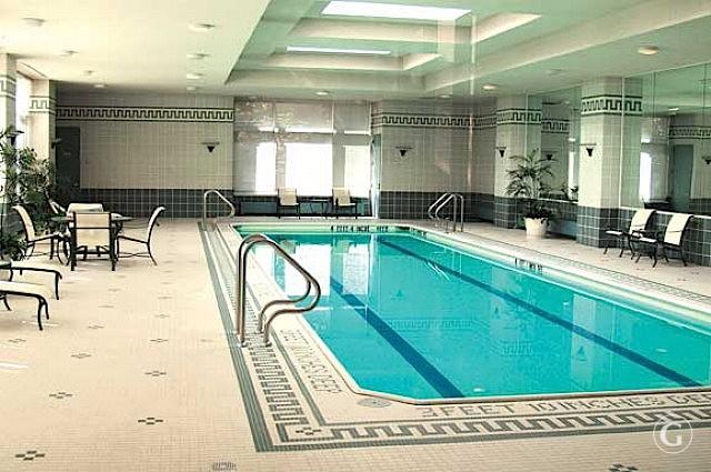 Elegant 2 Bed 2 Bath In Murray Hill W Gym Elevator