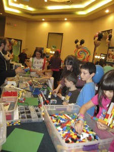 All Kids Fair @ Melville Marriott - Grand Ballroom | Melville | New York | United States