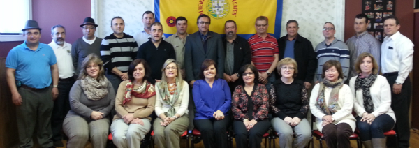 Long Island Portuguese Community Announces ""
