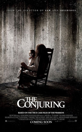 At The Movies: The Conjuring (2013)