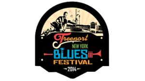 2014 Long Island Blues Festival at Freeport, NY @ Cow Meadow Park | Freeport | New York | United States