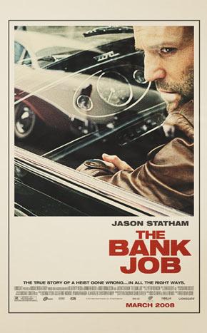 At The Movies: The Bank Job (2008)