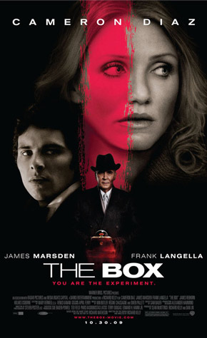 At The Movies: The Box (2009)