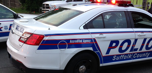 Brentwood man dies in motorcycle crash on pine aire drive for Motor vehicle long island