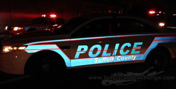 Deer park woman arrested for driving while ability for Motor vehicle long island