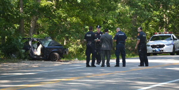Woman killed in rocky point motor vehicle crash for Motor vehicle long island