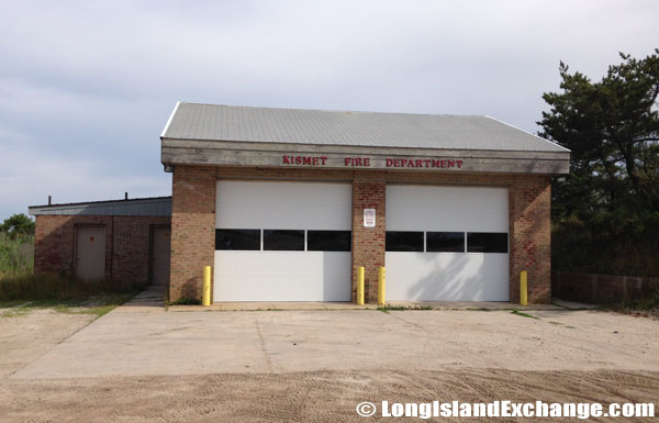 Kismet Volunteer Fire Department