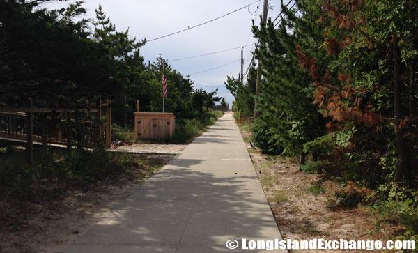 Kismet Community Walk South