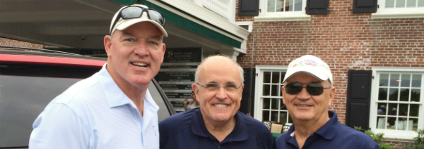 Marty Lyons Foundation 29th Annual Celebrity Golf