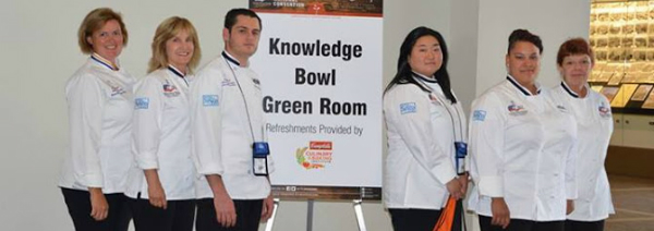Suffolk's Culinary Team Second in Nation