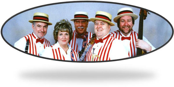 Free Outdoor Concert in Wantagh; Feisty Banjo Rascals @ Wantagh Museum   | Wantagh | New York | United States