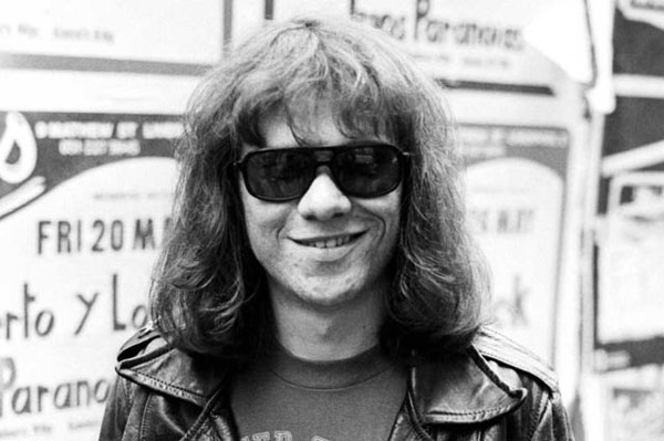WLIR, Nassau County to Host Candlelight Vigil, Memorial for Tommy Ramone of Famous Ramones Rock Band @ Malibu Shore Club