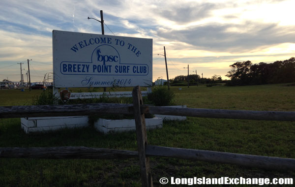 Breezy Point Surf Club