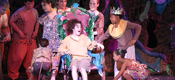 Disney's The Jungle Book Kids @ The Gateway in Bellport | Bellport | New York | United States