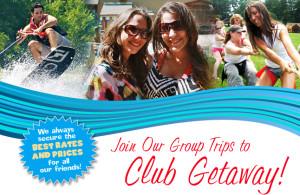 Club Getaway - Fun & Adventure Weekend @ Club Getaway | Kent | Connecticut | United States