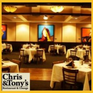 Shakers and Stirrers Business Networking Mixer @ Chris and Tony | Syosset | New York | United States