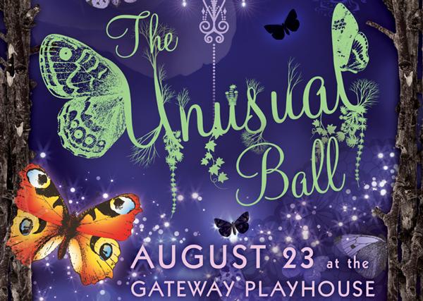 The Unusual Ball - 4th Annual Gala @ Gateway Playhouse | Bellport | New York | United States