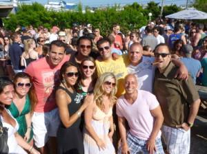 Group Weekend in Amangansett, Singles & Couples Invited! @ Secret Destination near Cyril's! | Amagansett | New York | United States