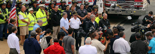 Bellone Declares State of Emergency in Wake of Fla