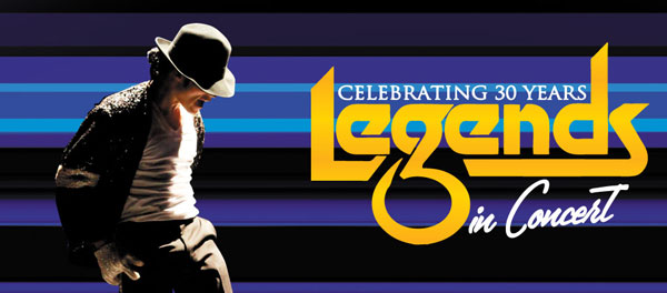 Legends in Concert at The Gateway in Bellport @ Patchogue Theatre | Patchogue | New York | United States