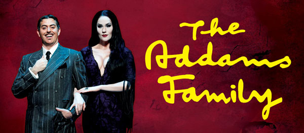 The Addams Family at The Gateway in Bellport @ The Gateway in Bellport | Bellport | New York | United States