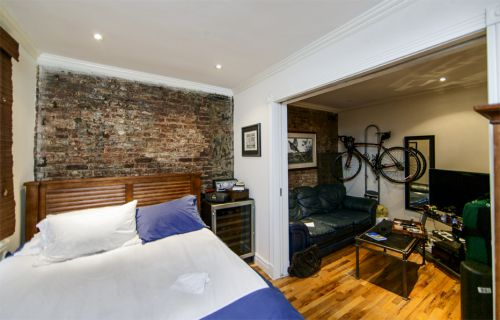 Must See No Fee 1 Bdr In The West Village W Washer