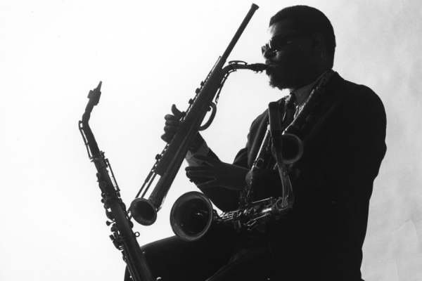 Roland Kirk Once In A While Mystical Dream