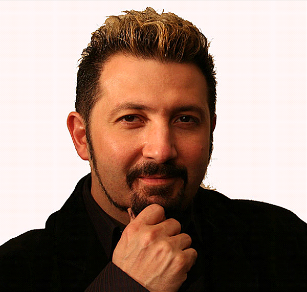 CEO/Founder Chris Pati