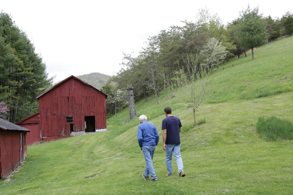 Dr.Campbell+Nelson FARM