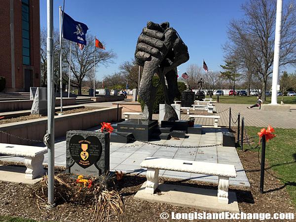 Agent Orange Memorial